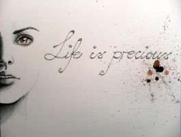 life is... by LunaticFairy