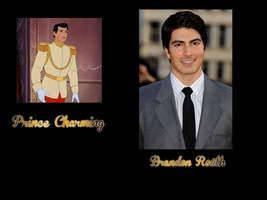 Prince Charming - Brandon Routh by FalseDisposition