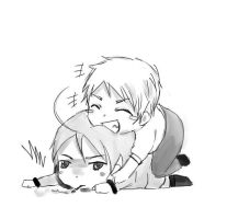 Prussia and Belarus by Waitingforspring
