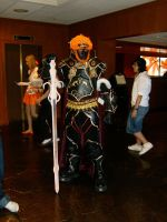 NDK 09 - Ganondorf by vigilantecreations