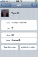 Screen id by Tom-3D