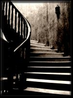 dark steps by bad95killer
