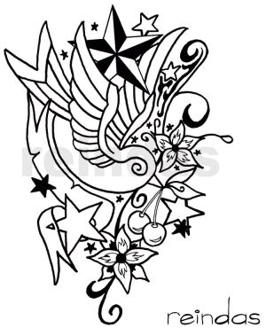 New Tattoo Designs - New Tattoos Fashion