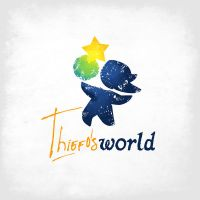 Thiefo's World Logo by Thiefoworld
