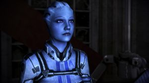 Liara T'Soni 16 by johntesh