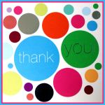 Thank You Card by xxpinky-bubblesxx