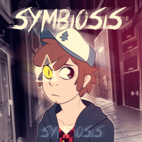 Symbiosis by CrispyCh0colate