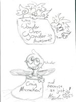 why is Wander over Yonder so awesome? by Kittychan2005