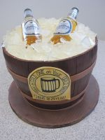 Beer Cake by helen1988