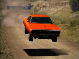 gt4 charger by deviantdon5869
