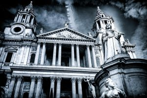 St. Pauls 4 by calimer00