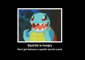Squirtle motivater by xianghua4kilik