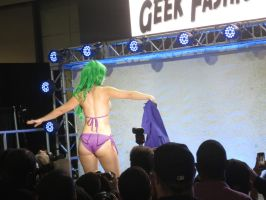 Comikaze Expo 2014: Geek Fashion Show 21 by iancinerate