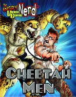 AVGN Cheetah Men Complete by gabdiel