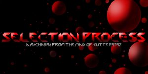 Selection Process Logo by Cutter9792