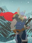 Thor by Cellaneo