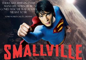 Smallville: Call It Destiny by Melciah1791