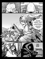 Lindbergh page 176 by verticalfish