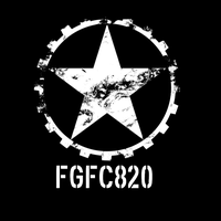 Band T-Shirt design FGFC820 by LiAM-S