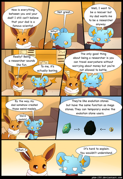 ES: Special Chapter 1 -page 7- by PKM-150