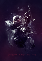 Crysis 3 by ZeyronDesigns
