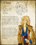 Pirossa: Character Sheet by temiel