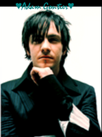 Adam Gontier by emilyjoinsdarkside
