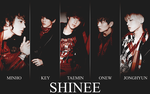 "SHINee ""Years of Us"" Wallpaper by KissOfDeathXxX"