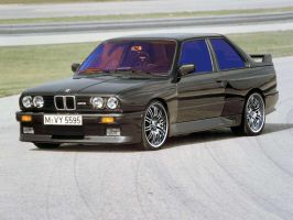 BMW e30 M3 Tuned by MOMOYAK by MOMOYAK