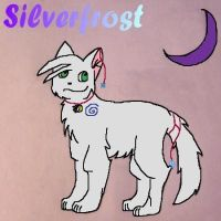 Silverfrost by Cinderpool