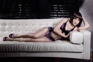 lingerie by tamtl