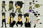 ICK's Reference Sheet 2014 Censored by ICK369