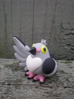 Mamepato by Foureyedalien