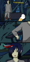 Stay with me page 30 (Fiolee comic) by MalejagutiTheCat