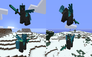 Queen Chrysalis Mine Little Pony Skin by Thorinair