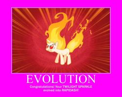 Motivation - Evolution by Songue