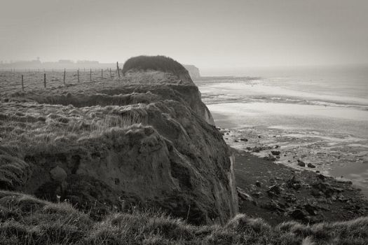 Cliffs of Sotteville by madvax