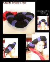 Frollo's Hat by Boxjelly1