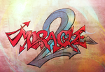 Miracle2 Red by Miracle2