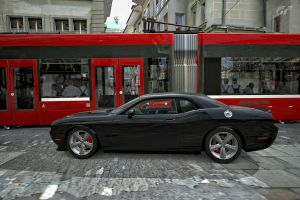Now that's a pretty car !!! GT5 by whendt