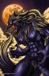 Lady Wolf by Paladin-Ciel