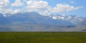 US 395 by RockCollector95