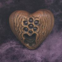 Haunted Heart by DonSimpson