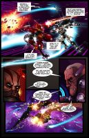 IMPERIVM - Chapter I - Page 16 by Katase6626