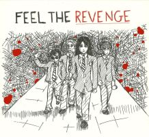 Reeeaally QUICK sketch by zaki-mizer