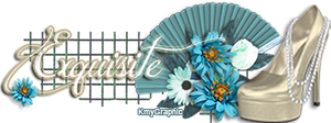 Exquisite by KmyGraphic