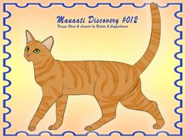 Mauaati Foundation Discovery 12 by Astralseed