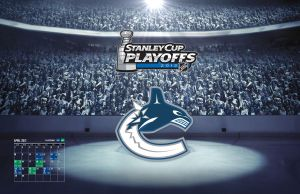 Stanley Cup 2012 - Canucks (alt) by elvis15