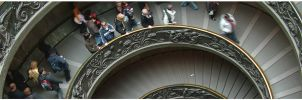 vatican museum by mR-StIck