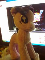 Twilight Sparkle Plush on Twigh School Recess by 04StartyOnlineBC88